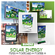 Solar Energy Promotional Print Templates - GraphicRiver Item for Sale