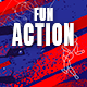 Upbeat Energetic Action Sport Ident