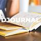 Djournal Education Presentation Template - GraphicRiver Item for Sale