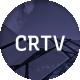 CRTV Clean Corporate Presentation - VideoHive Item for Sale