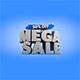 Mega Sale 3D Title - 3DOcean Item for Sale