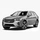 Volvo XC60 2022 - 3DOcean Item for Sale