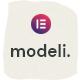 Modeli - Architecture & Engineering Elementor Template kit - ThemeForest Item for Sale