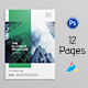 Business Brochure Template Vol. 2 - GraphicRiver Item for Sale