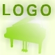 Inspirational Emotional Piano Logo