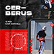 Cerberus Instagram Template - GraphicRiver Item for Sale