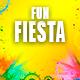 Happy Summer Fiesta Logo