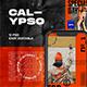 Calypso Instagram Template - GraphicRiver Item for Sale