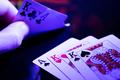 Full House Poker Game - PhotoDune Item for Sale
