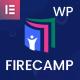 Firecamp - Education WordPress Theme - ThemeForest Item for Sale