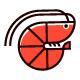 Shrimp Logo - GraphicRiver Item for Sale