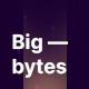 Bigbytes – Big Data & Analytics Company Elementor Template Kit - ThemeForest Item for Sale