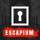 Escapium - Escape Room Game WordPress Theme - ThemeForest Item for Sale