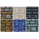 Cobble Stones Seamless Texture Multicolored Roads - GraphicRiver Item for Sale