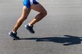 legs male runner athlete run - PhotoDune Item for Sale
