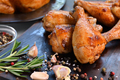 Grilled chicken legs - PhotoDune Item for Sale