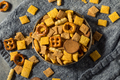 Homemade Salty Party Snack Mix - PhotoDune Item for Sale