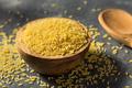 Raw Organic Dry Orzo Pasta - PhotoDune Item for Sale