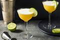 Refreshing Boozy Rum Pineapple Hotel Nacional Cocktail - PhotoDune Item for Sale