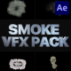 Smoke Pack | After Effects - VideoHive Item for Sale