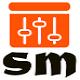 Glitch Short Logo