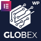 Globex - IT Solutions & Services WordPress Theme - ThemeForest Item for Sale
