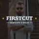 FirstCut - Barbershop & Men's Grooming Elementor Template Kit - ThemeForest Item for Sale