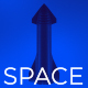 Space Rocket Science Intro - VideoHive Item for Sale