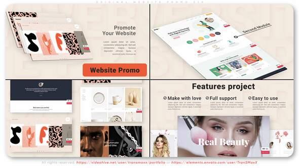 Original Website Promo Z14