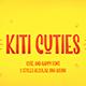 Kiti Cuties - 2 Styles - GraphicRiver Item for Sale