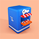 Shop - 3DOcean Item for Sale