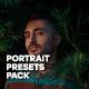 Pro Tones Portrait Lightroom Pack - GraphicRiver Item for Sale