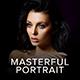 Masterful Portrait Lightroom Presets Pack - GraphicRiver Item for Sale