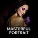 Masterful Portrait Photoshop Actions Pack - GraphicRiver Item for Sale