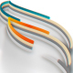 Minimal Colors Logo Intro - VideoHive Item for Sale