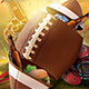 Special Football Night Flyer - GraphicRiver Item for Sale