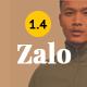 Zalo fashion - WooCommerce theme - ThemeForest Item for Sale