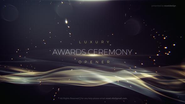 Luxury Silky Opener