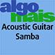 Acoustic Guitar Samba - AudioJungle Item for Sale