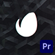 Flat Impact Logo Reveal   For Premiere Pro - VideoHive Item for Sale