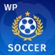 Khelo - Soccer & Sports WordPress Theme - ThemeForest Item for Sale