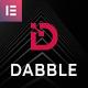 Dabble - Creative Agency & Portfolio WordPress Theme - ThemeForest Item for Sale