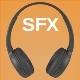 Wave Splashes - AudioJungle Item for Sale