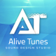 Soundscape Atmosphere - AudioJungle Item for Sale