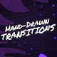 Hand-Drawn Transitions // After Effects - VideoHive Item for Sale