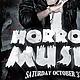 Horror Flyer // 3 Background Versions - GraphicRiver Item for Sale