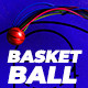 Basketball Intro Game Opener - VideoHive Item for Sale