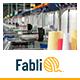 Fablio - Textile Industry WordPress Theme - ThemeForest Item for Sale