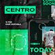 Centro Fashion Instagram Template - GraphicRiver Item for Sale