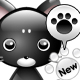 Kitty Icon - GraphicRiver Item for Sale